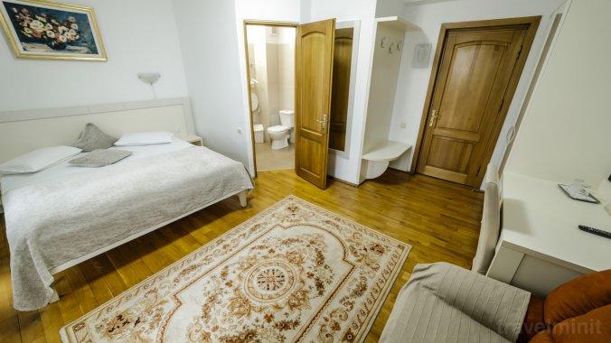 Belvedere Villa Galați
