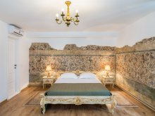 Accommodation Sibiel, Astronomului House