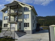 Bed & breakfast Vârfu Dealului, Sweet Home Bucovina B&B