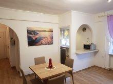 Accommodation Ruzsa, Lia Apartment