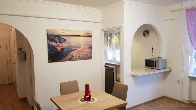 Apartament Lia Kiskunhalas