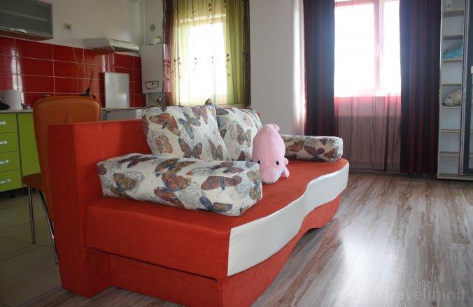 Apartament Alpha Ville Brașov