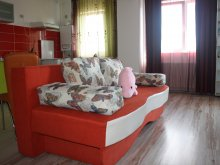 Apartament Comuna Siriu (Siriu), Apartament Alpha Ville