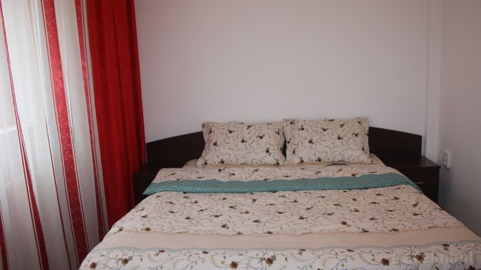 Alexandru Apartment Brașov