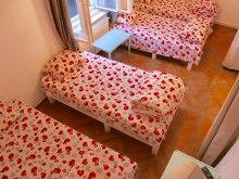 Cazare Cutca, Hostel Turistul