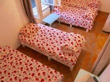 Hostel Pomezeu, Tichet de vacanță, Hostel Turistul