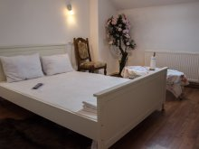 Accommodation Ghedulești, Royal Villa