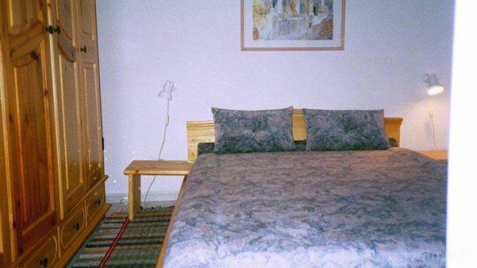 Apartament Napraforgó 1 Balatonszemes