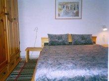 Cazare Balatonfenyves, Apartament Napraforgó 1
