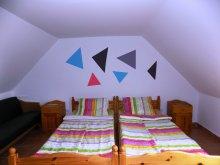 Accommodation Hajdú-Bihar county, Illaberek Apartments