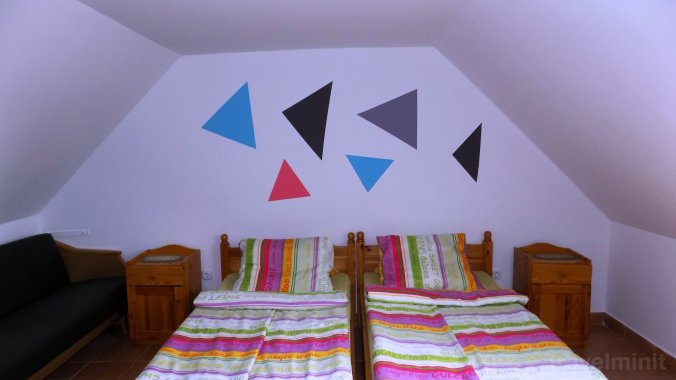 Illaberek Apartments Hajdúszoboszló