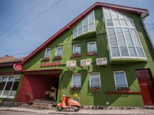 Accommodation Romania, Crisitina Guesthouse
