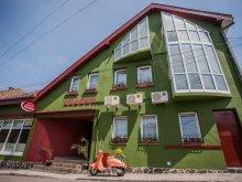 Apartament județul Mureş, Pensiunea Cristina