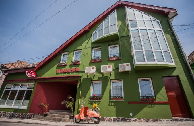 Crisitina Guesthouse Targu Mures