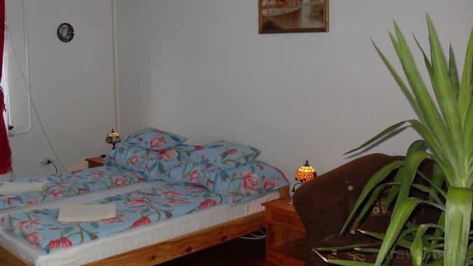 Mokka Guesthouse Ebes