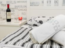 Accommodation Braniștea, Imperial City Center Apartment