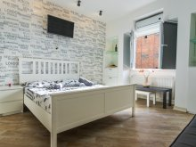 Accommodation Buzoești, Imperial City Center Apartment