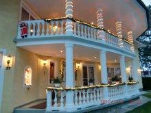 Accommodation Biatorbágy, Villa Diószeghy guesthouse