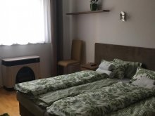 Apartman Kiskunhalas, Weninger Stúdió Apartman