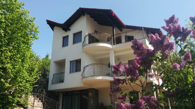 Calea Poienii Villa Brassó