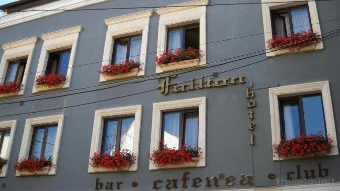 Hotel Fullton Kolozsvár