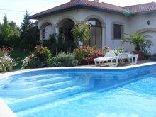 Accommodation Balatonfenyves, Nefelejcs Wellness Apartment
