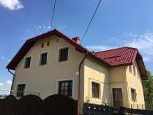 Panzió Kisbács (Baciu), Julia Vendégház