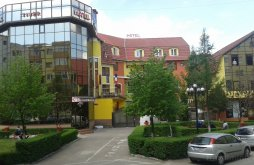 Accommodation Câmpia Turzii, Hotel Tiver