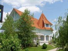 Accommodation Varsád, Györei Apartment