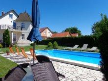 Accommodation Hungary, Barta Apartments - Apartment E