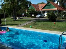 Accommodation Csabacsűd, Frankó Guesthouse