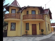 Accommodation Borsod-Abaúj-Zemplén county, Kisfa 2 Apartment