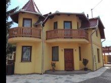 Apartament Tiszakeszi, Apartament Kisfa 2