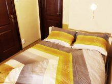 Accommodation Siculeni, Oxigen Apartment 1