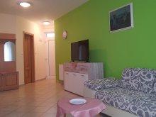 Cazare Balatonlelle, Apartament Kikötő
