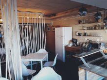 Accommodation Tohanu Nou, Paragraph Hotel