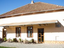 Panzió Szeben (Sibiu) megye, La Daniel Panzió