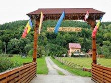 Panzió Nagysebes (Valea Drăganului), Claudia Panzió