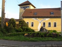 Cazare Kálmánháza, Pensiunea Torkolat