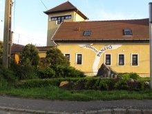 Szállás Nyíregyháza, Torkolat Panzió