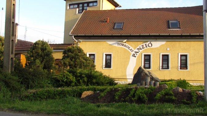 Torkolat Panzió Tokaj