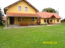 Accommodation Zalavég, Benkő Guesthouse