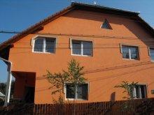 Accommodation Cristuru Secuiesc, Júlia Guesthouse