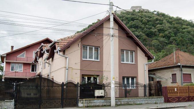 Vila Royal Deva