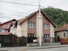 Villa Borossebes (Sebiș), Royal Villa