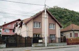Villa Hunyad (Hunedoara) megye, Royal Villa