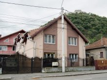 Villa Măguri-Răcătău, Royal Villa