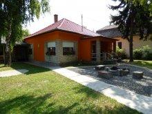 Cazare Tihany, Casa de oaspeți Perjési
