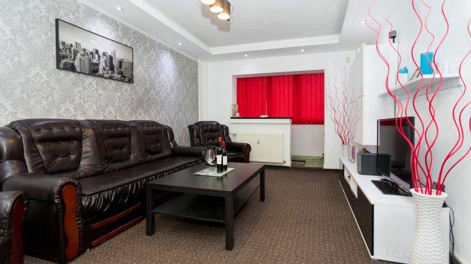 Lux Apartman Bukarest