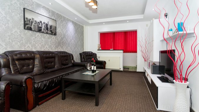 Luxury Apartment Bucharest